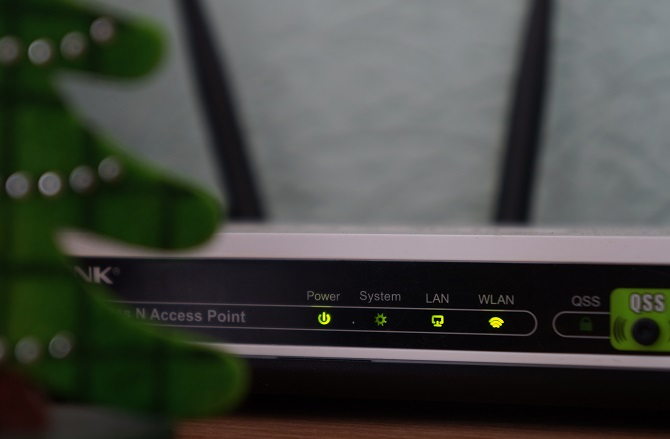modem-router combined device