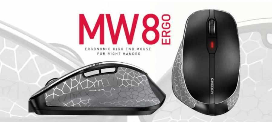 CHERRY MW8 ERGO
