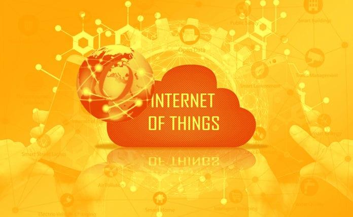 Data, Big Data, Open Source, IoT