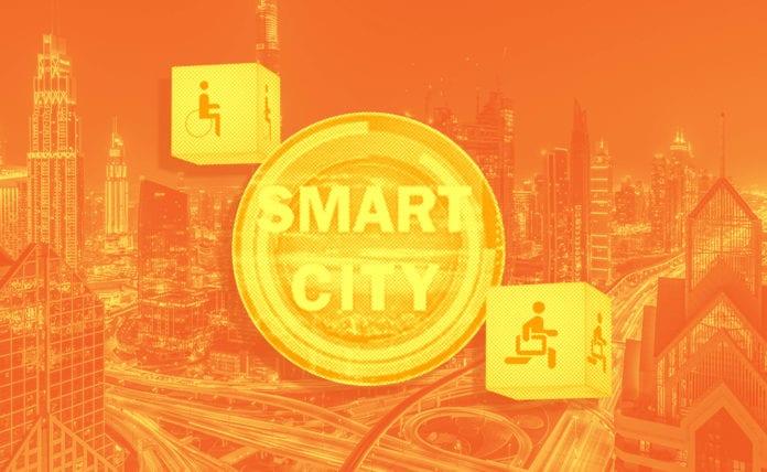 Smart City, Mobility, IoT
